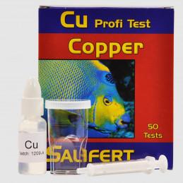 Salifert Test Copper Cu