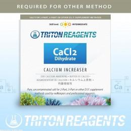 Triton Reagents CaCl2...