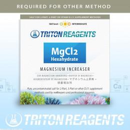 Triton Reagents MgCl2...