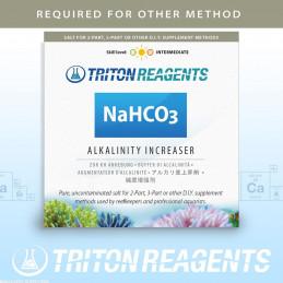 Triton Reagents NaHCO3...