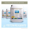 Triton Reagents Core7 Reef Supplements 4 x 5L