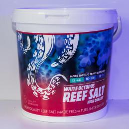 White Octopus Reef Salt 10kg