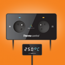 Thermo control -...