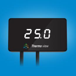 Thermo view - temperature...