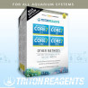 Triton Core7 Reef Supplements 4x4000ml Bulk Edition