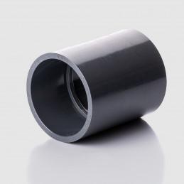 PVC coupling KW 25mm