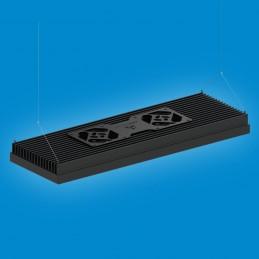 Reef Flare L (black) 210W -...