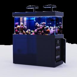 Kompletny zestaw RO3 75 gpd + filtr żywiczny Di 10 cali