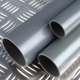 Rura PVC 25mm