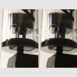 Zawór kulkowy PVC 20mm
