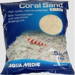 AM Coral Sand 0-1 mm 10 kg