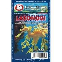 Dr.Bassleer Biofish Food Herbal M 60 g
